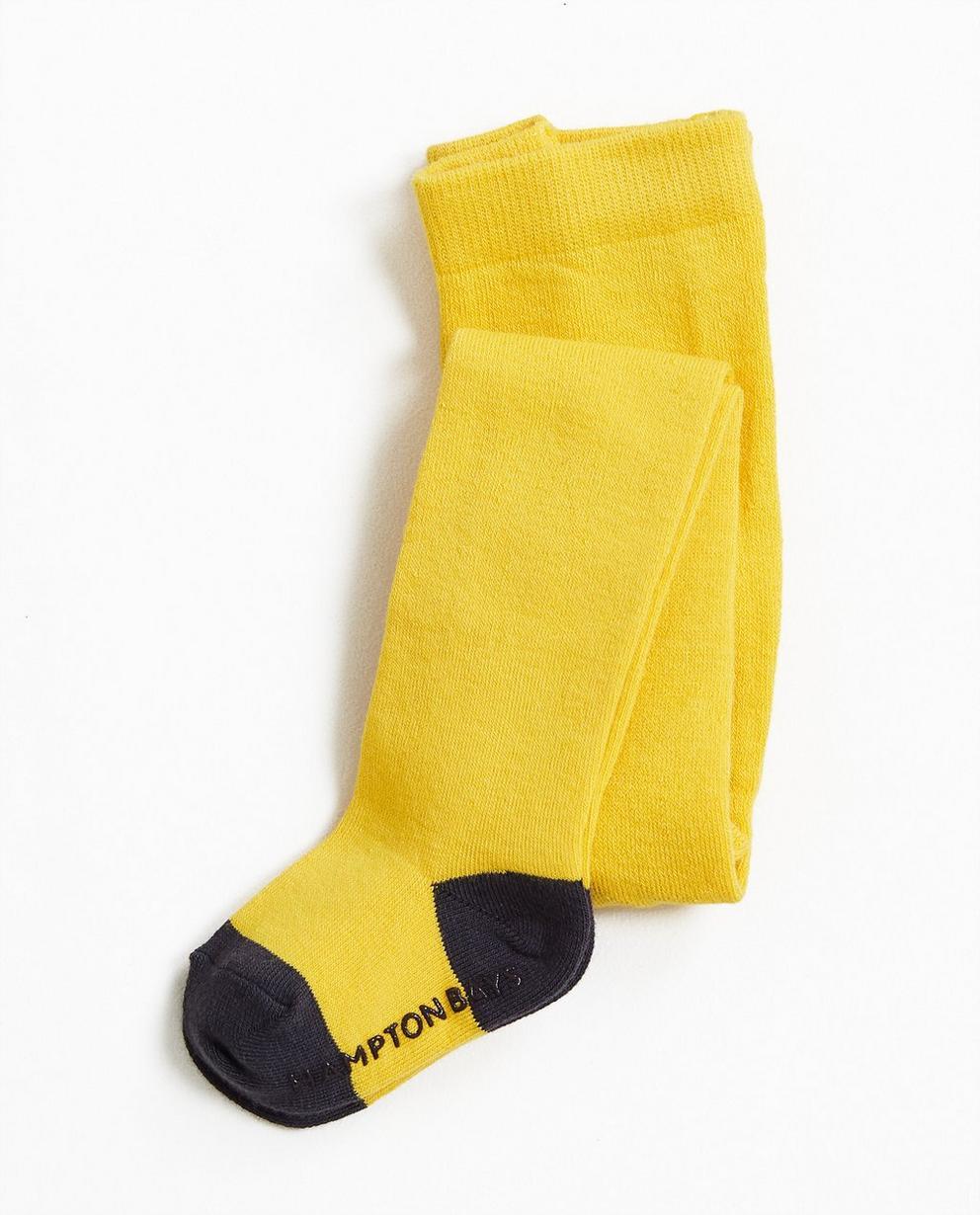 Gele kousenbroek - Hampton Bays - Hampton Bays